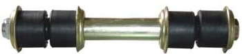 Bieleta da Suspensão Dianteira - Monroe Axios - 531.2177 - Unitário - - MERCEDES - BENZ MB 180 - D 93 / 96 - Linha Leve - Conteúdo Unitário - Posição Diant