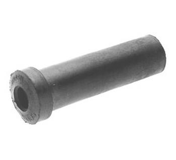 Borracha da Algema do Feixe de Molas - Monroe Axios - 0182 - Unitário - Conteúdo Par - Aplicação Superior - Fabricação Nacional