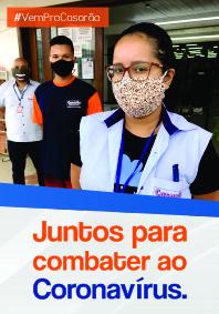 Casarão   Coronavírus