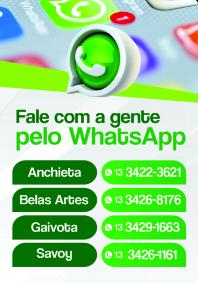 Casarão   WhatsApp