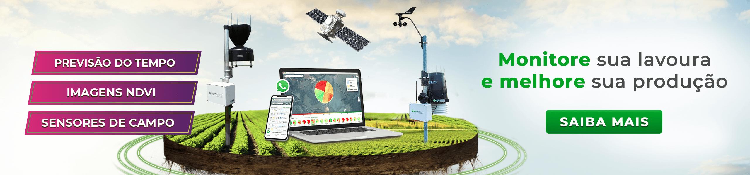 Lavoro e Agrosmart