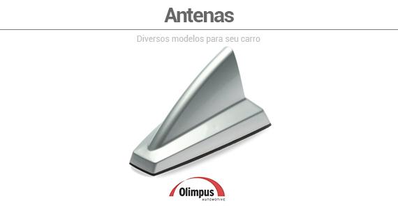 Antenas - Olimpus