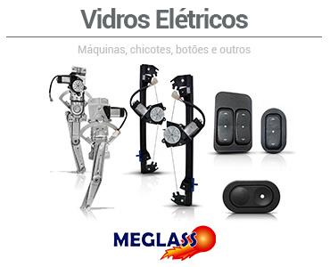 Vidros Elétricos Meglass