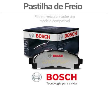 Pastilha de Freio - Bosch