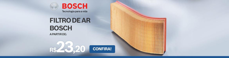 Bosch Filtro de Ar