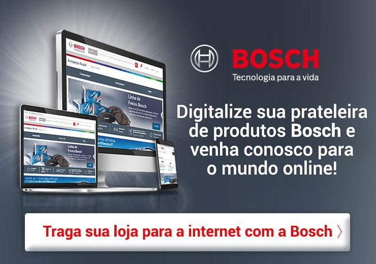 Interação Bosch