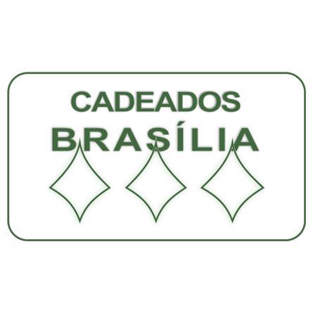 Cadeados Brasília