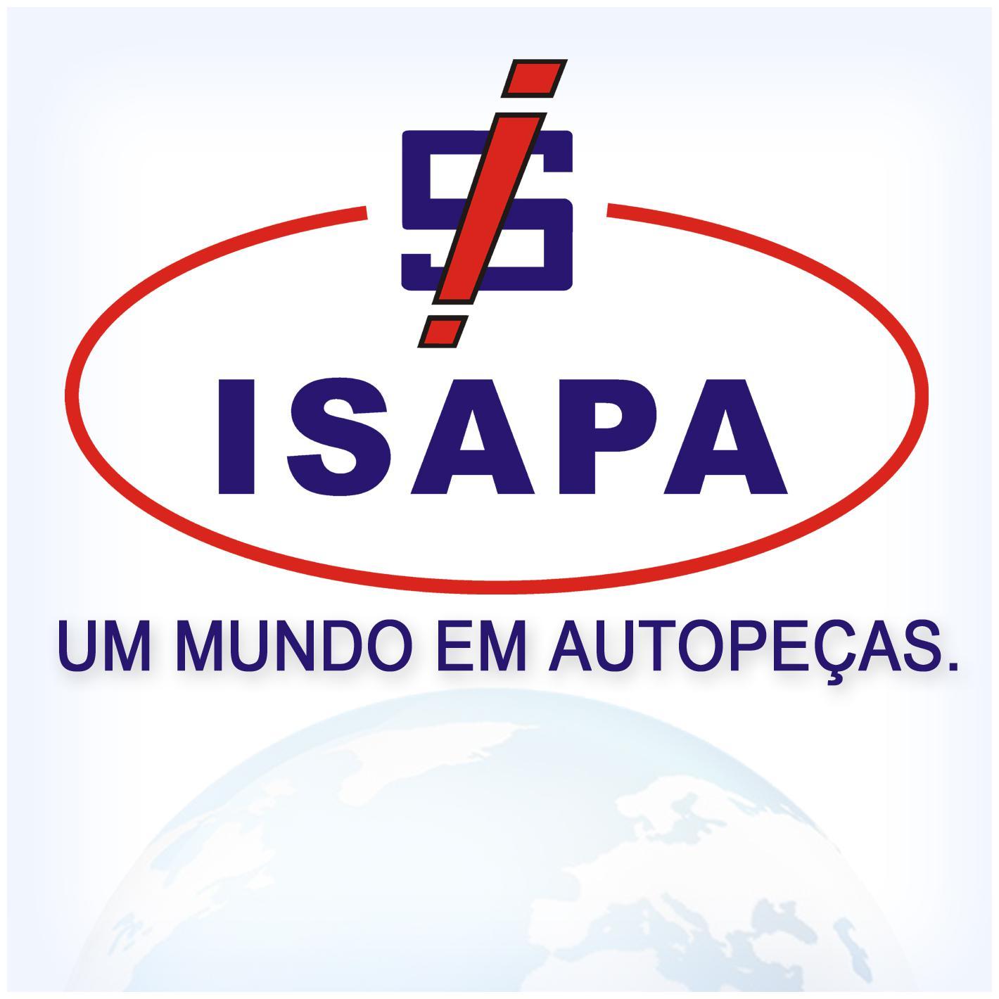 ISAPA Importação & Comércio
