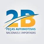 2B Peças Automotivas