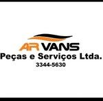 A. R. Vans