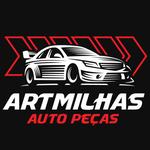 Artmilhas Importação e Exportação de Produtos Automotivos LTDA