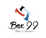 BOX99 PECAS E ACESSORIOS LTDA