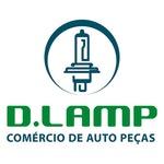 D.LAMP COMÉRCIO DE AUTOPEÇAS