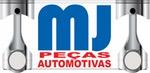 MJ PECAS AUTOMOTIVAS