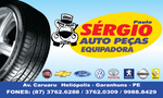 PAULO SERGIO AUTO PEÇAS