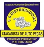 SS Distribuidora Autopeças Lubrificantes Rolamentos
