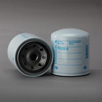 Filtro do Ar Condicionado - Donaldson - P552518 - Unitário