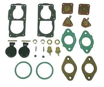 Reparos para Carburador 32-PDSIT / 3 - Brosol - 114826 - Unitário