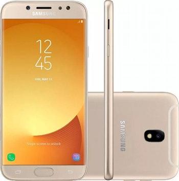 Smartphone Galaxy J7 Pro Dual Chip 4G - Samsung - 14002 - Unitário