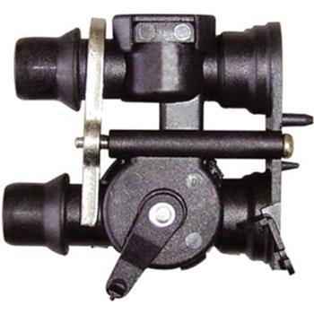 Válvula do Ar Quente - Unick - 41148 - Unitário