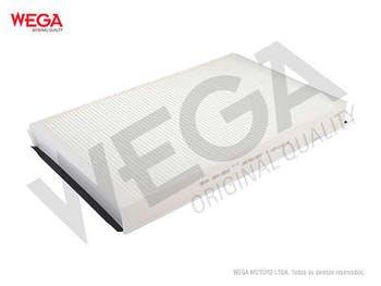 Filtro do Ar Condicionado - Wega - AKX-3565 - Unitário