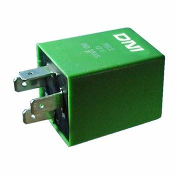 Relé da Bomba Elétrica de Combustível - DNI 0330 - DNI - DNI 0330 - Unitário