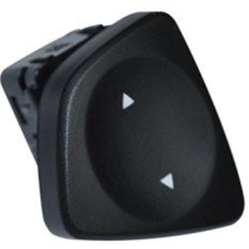 Interruptor do Vidro Elétrico - Universal - 90617 - Unitário