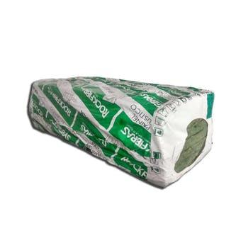 Lã de Rocha em Painel Pacote com 8 Peças 51mm x 60 x 135cm 6,48m² - Rockfibras - GALRKP000A0 - Unitário