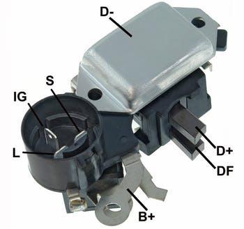 Regulador de Tensão - Gauss - GA250 - Unitário