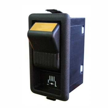 Interruptor de Acionamento do Freio Motor - DNI 2123 - DNI - DNI 2123 - Unitário