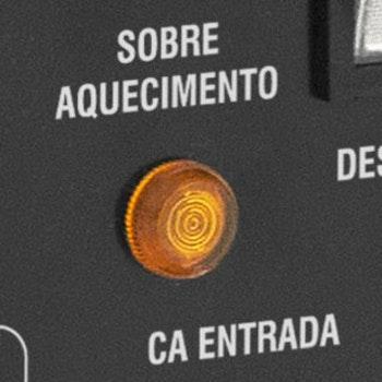 Carregador de Bateria CBV 950 127 V~ - Vonder - 68.47.950.127 - Unitário