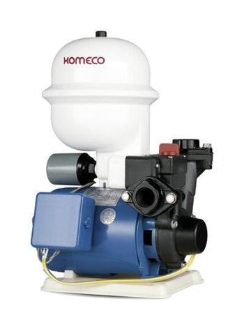Pressurizador Hidráulico Bivolt - Komeco - TP 825 - Unitário