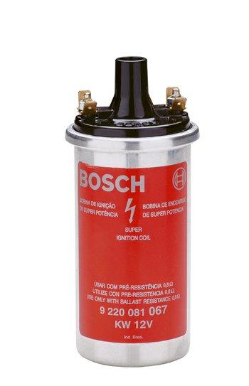 Bobina de Ignição - Bosch - 9220081067 - Unitário