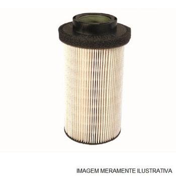 Filtro Blindado de Combustível - MAHLE - KC121 - Unitário