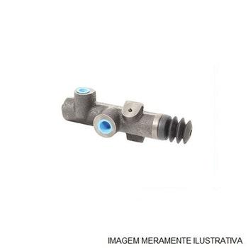 Cilindro Mestre de Freio - Continental - 5991 - Unitário