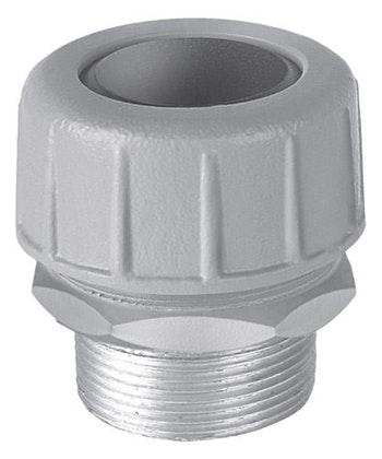 """Conector Prensa Cabo de PVC 3/4"""" 13,0-18,0mm - Steck - S-853/CFP - Unitário"""