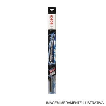 Palheta Dianteira Aerotwin - Bosch - 3397118991 - Unitário