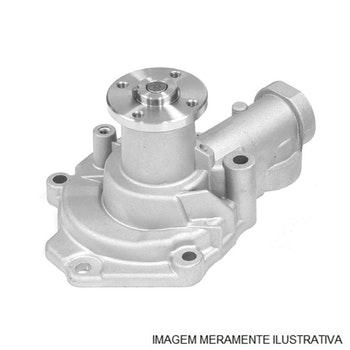 Bomba D'Água - Magneti Marelli - BMM0766 - Unitário