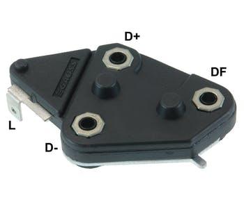 Regulador de Tensão - Gauss - GA201 - Unitário
