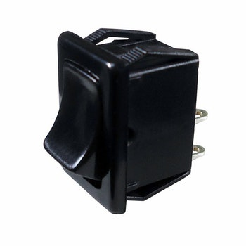 Mini Chave 2 Posições - DNI 2189 - DNI - DNI 2189 - Unitário