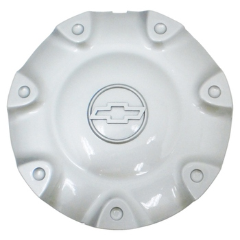 Calota do Centro da Roda Gm - Original Chevrolet - 93280537 - Unitário