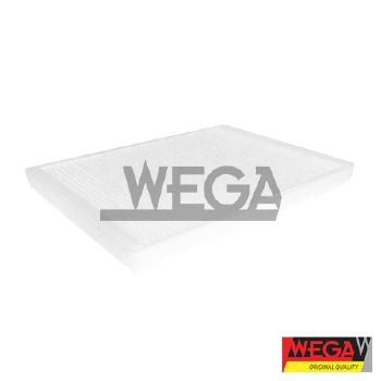 Filtro de Cabine - Wega - AKX4001 - Unitário