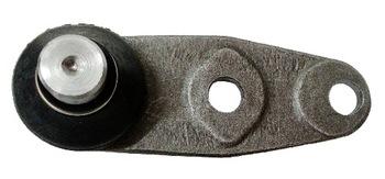 FXPV4834 - PIVO INF.  LE/LD FURO 12mm - Flex - FXPV4834 - Unitário