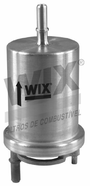 Filtro de Combustível - WIX - W36300BR - Unitário