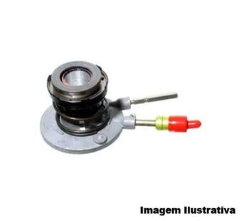 Atuador Hidráulico de Embreagem - LuK - 510 0037 10 0 - Unitário