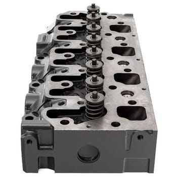 Cabeçote do Motor - PERKINS - 111017930 - Unitário