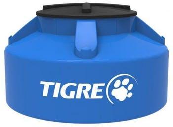 Caixa D'Água Fechada 500L - Tigre - 22992120 - Unitário