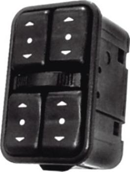 Interruptor Acionador de Vidros - OSPINA - 021086 - Unitário