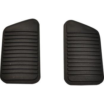 Kit de capa para pedal de Freio e Embreagem - Universal - 31302 - Unitário