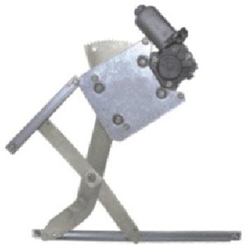 Máquina Elétrica do Vidro da Porta Dianteira - Universal - 60668 - Unitário
